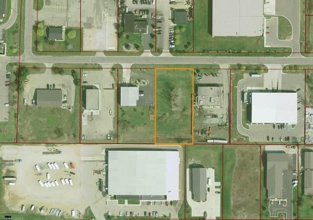 V/L Lanac Street, Lansing, MI 48917 (MLS #21025807) :: Sold by Stevo Team | @Home Realty