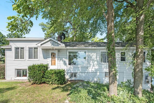 278 W Hickory Road, Battle Creek, MI 49017 (MLS #21025840) :: Sold by Stevo Team | @Home Realty