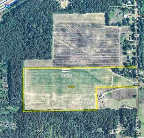 000 Co Rd 653, Paw Paw, MI 49079 (MLS #21025900) :: JH Realty Partners