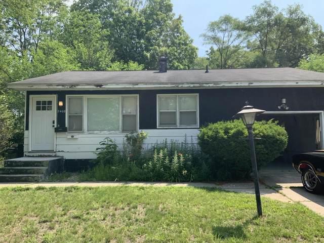 2408 Wood Street, Muskegon Heights, MI 49444 (MLS #21025904) :: Ron Ekema Team