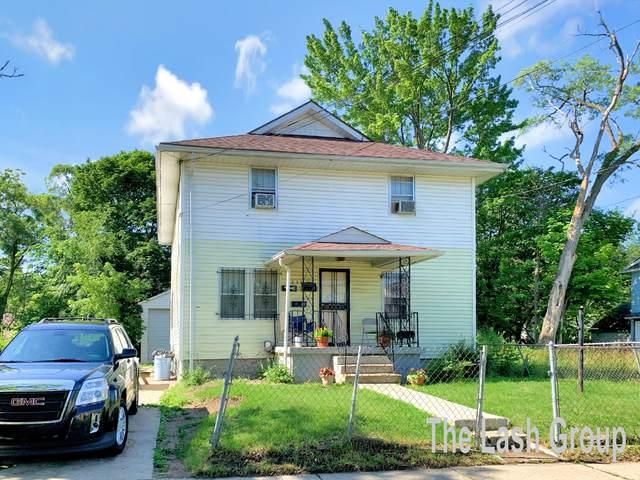 334 E Genesee Street, Flint, MI 48505 (MLS #21025919) :: Deb Stevenson Group - Greenridge Realty