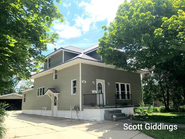 632 Wright Avenue, Alma, MI 48801 (MLS #21025926) :: BlueWest Properties