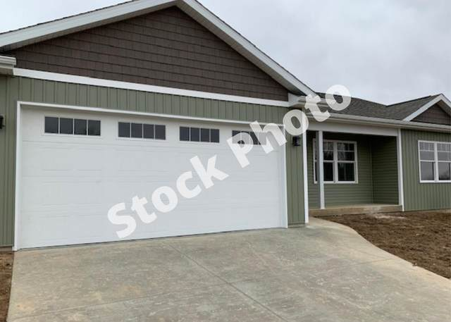 122 Grandview, Galesburg, MI 49053 (MLS #21026099) :: Ron Ekema Team