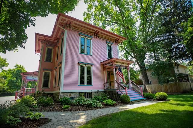 203 Irwin Avenue, Albion, MI 49224 (MLS #21026208) :: BlueWest Properties