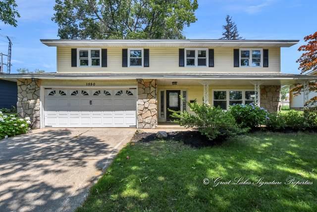 1550 Haverhill Road, Muskegon, MI 49441 (MLS #21026253) :: Sold by Stevo Team | @Home Realty