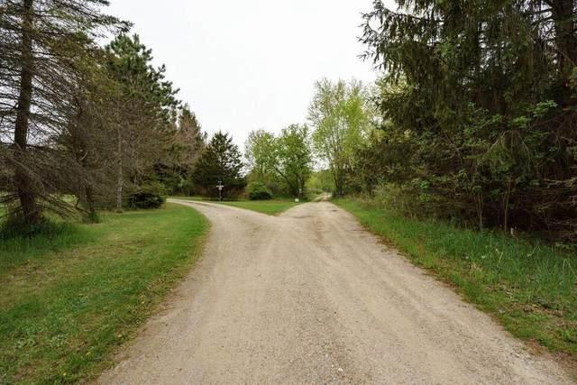 37516 W Red Arrow Highway, Paw Paw, MI 49079 (MLS #21026340) :: The Hatfield Group