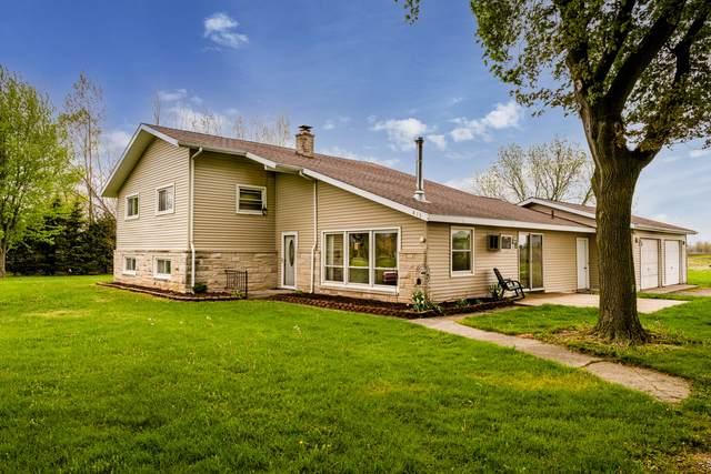 415 Linco Road, Berrien Springs, MI 49103 (MLS #21026361) :: BlueWest Properties