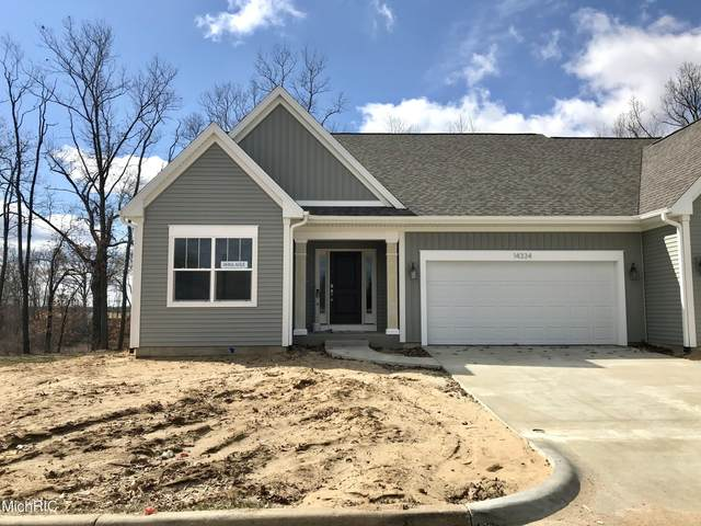 14218 Bridgeview Pointe, Vicksburg, MI 49097 (MLS #21026414) :: BlueWest Properties