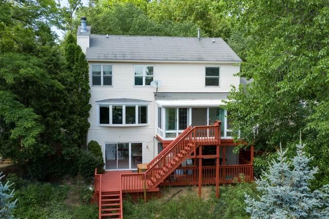 8 Drake Court, Plainwell, MI 49080 (MLS #21026481) :: Deb Stevenson Group - Greenridge Realty