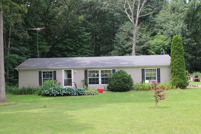 3986 2nd Street, Wayland, MI 49348 (MLS #21026492) :: Sold by Stevo Team | @Home Realty