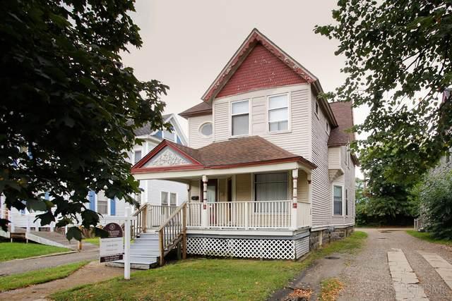 739 Academy Street, Kalamazoo, MI 49007 (MLS #21026580) :: BlueWest Properties