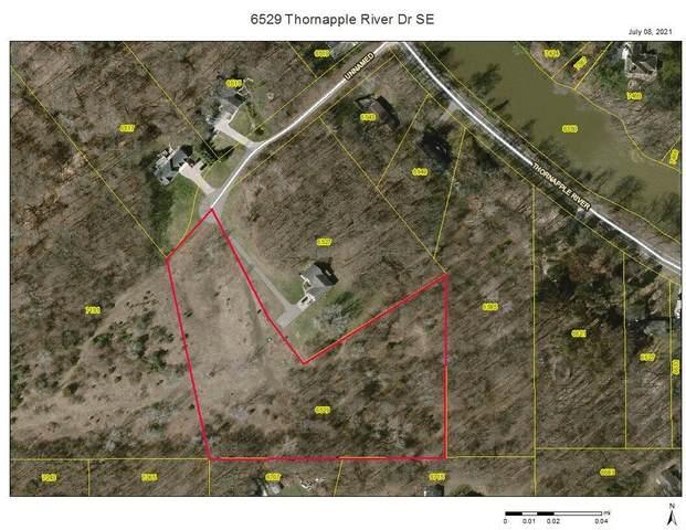 6529 Thornapple River Drive SE, Alto, MI 49302 (MLS #21026630) :: BlueWest Properties