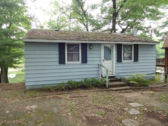 8560 Pine Point Drive, Newaygo, MI 49337 (MLS #21026642) :: BlueWest Properties