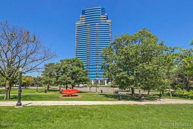 335 Bridge Street NW #500, Grand Rapids, MI 49504 (MLS #21026716) :: JH Realty Partners