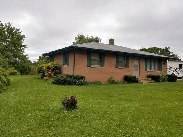 6839 114th Avenue, South Haven, MI 49090 (MLS #21026796) :: JH Realty Partners