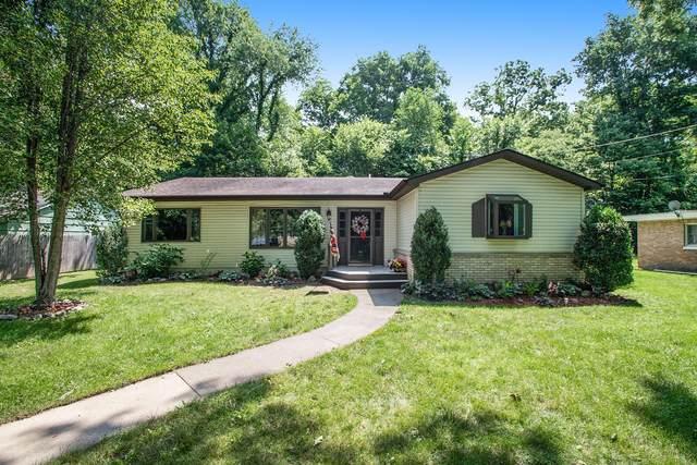 9285 1st Street, Berrien Springs, MI 49103 (MLS #21026813) :: BlueWest Properties