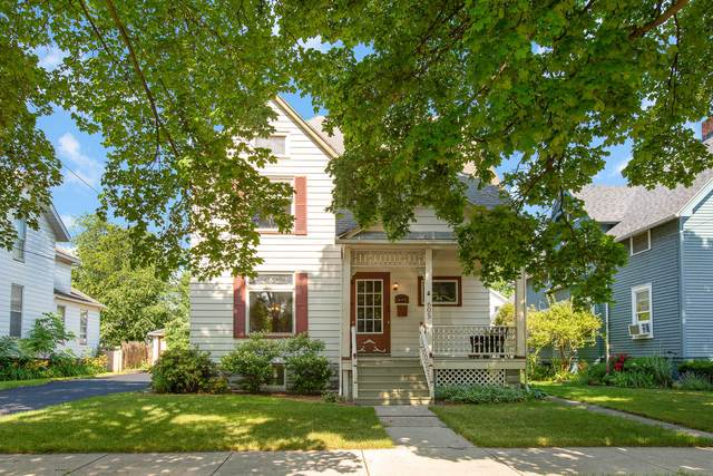 605 N Lincoln Street, Bay City, MI 48708 (MLS #21026820) :: Deb Stevenson Group - Greenridge Realty