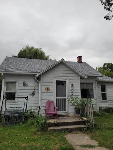 502 Sherman, Nashville, MI 49073 (MLS #21026842) :: Deb Stevenson Group - Greenridge Realty