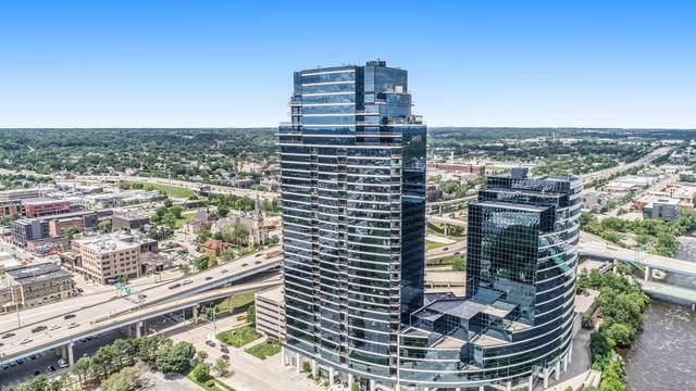 335 Bridge Street NW #600, Grand Rapids, MI 49504 (MLS #21026941) :: JH Realty Partners