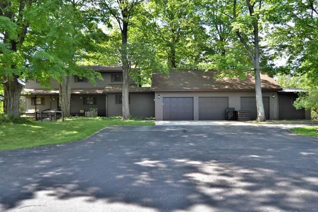 20609 Madison Avenue, Big Rapids, MI 49307 (MLS #21027006) :: BlueWest Properties