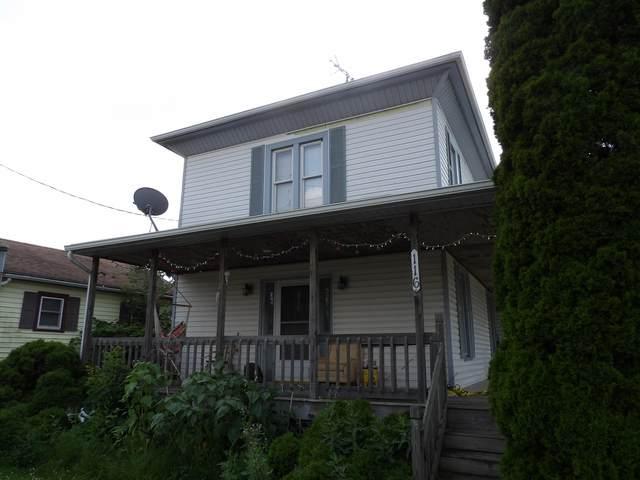 116 N Main Street, Waldron, MI 49288 (MLS #21027027) :: JH Realty Partners