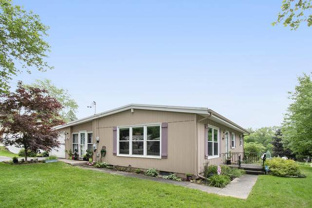 3429 Tamsin Avenue, Kalamazoo, MI 49008 (MLS #21027028) :: Deb Stevenson Group - Greenridge Realty