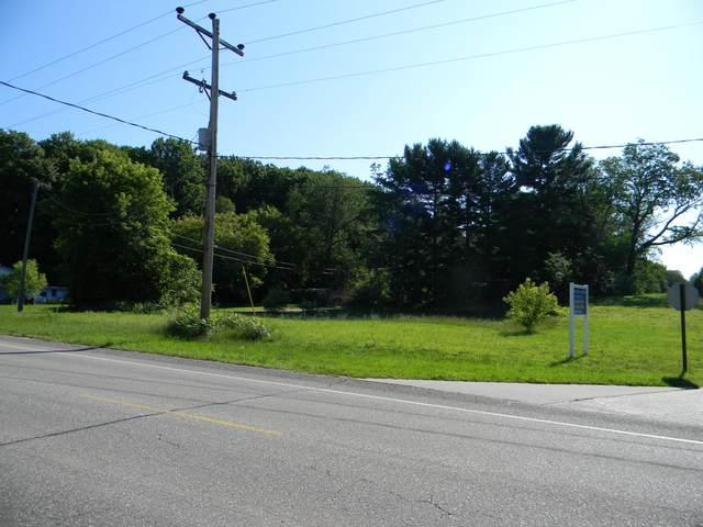 V/L N Stiles Road, Scottville, MI 49454 (MLS #21027029) :: CENTURY 21 C. Howard