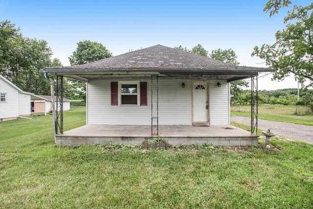1725 Bakertown Road, Buchanan, MI 49107 (MLS #21027034) :: BlueWest Properties