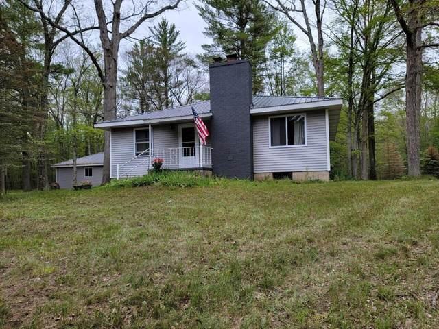 9584 W 11 Mile Road, Irons, MI 49644 (MLS #21027080) :: BlueWest Properties