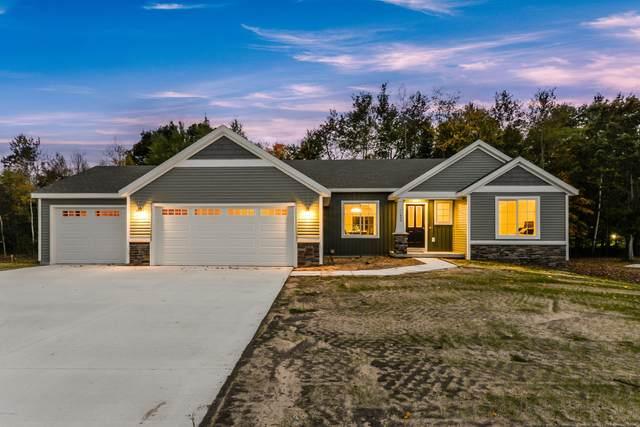 Lot B North Ridge Court, Middleville, MI 49333 (MLS #21027154) :: JH Realty Partners