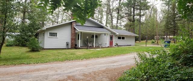 5844 Oak Road, Twin Lake, MI 49457 (MLS #21027161) :: BlueWest Properties