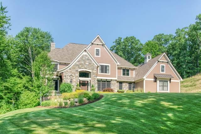 533 Pinnacle View Drive NE, Ada, MI 49301 (MLS #21027190) :: BlueWest Properties