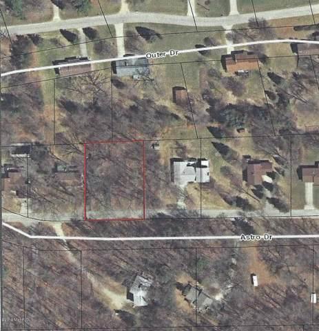 Lot 95 Astro Drive, Big Rapids, MI 49307 (MLS #21027208) :: BlueWest Properties