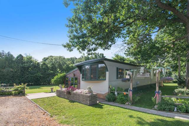 32817 56th Avenue, Paw Paw, MI 49079 (MLS #21027222) :: Ginger Baxter Group