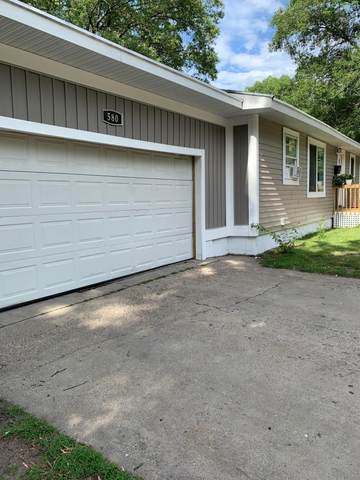 580 E Delano Avenue, Muskegon Heights, MI 49444 (MLS #21027254) :: Deb Stevenson Group - Greenridge Realty