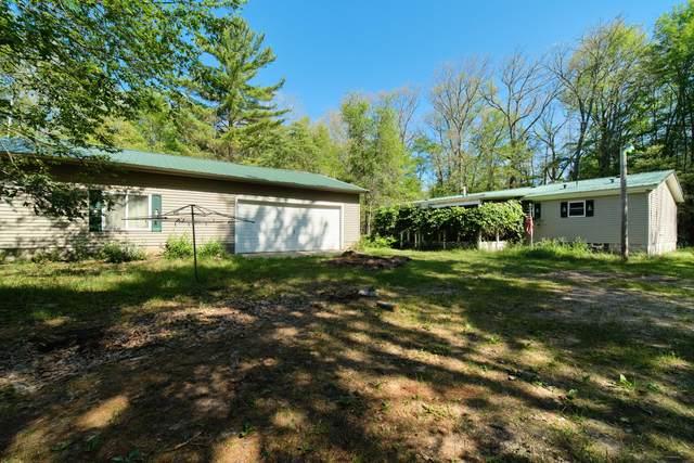 8890 W Easy Street, Irons, MI 49644 (MLS #21027336) :: BlueWest Properties