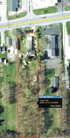 Address Not Published, Sturgis, MI 49091 (MLS #21027339) :: Deb Stevenson Group - Greenridge Realty