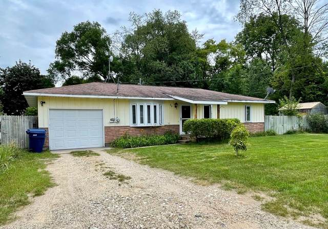 88 Munn Street, Hesperia, MI 49421 (MLS #21027344) :: Deb Stevenson Group - Greenridge Realty