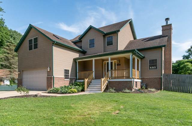 1862 Derfla Drive, St. Joseph, MI 49085 (MLS #21027347) :: Ron Ekema Team