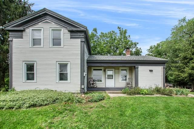 32246 M-43, Paw Paw, MI 49079 (MLS #21027429) :: BlueWest Properties