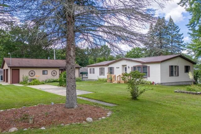 16555 65th Avenue, Mecosta, MI 49332 (MLS #21027443) :: Deb Stevenson Group - Greenridge Realty