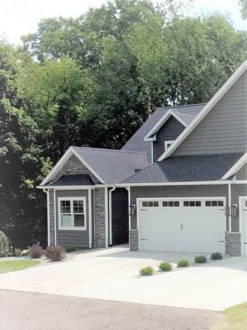 1182 Lochaven Circle 7A, Hillsdale, MI 49242 (MLS #21027450) :: BlueWest Properties