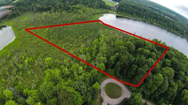 11 E Long Lake Drive, Cassopolis, MI 49031 (MLS #21027562) :: Sold by Stevo Team | @Home Realty