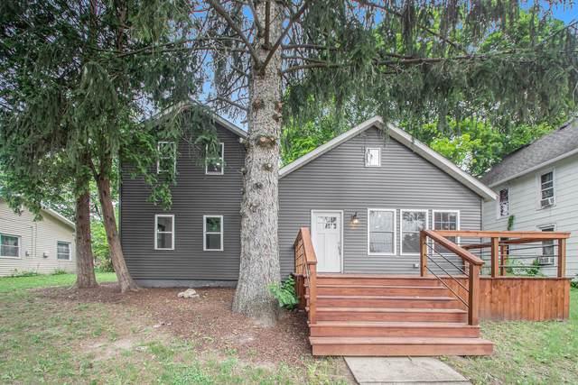 112 W 4th Street, Buchanan, MI 49107 (MLS #21027563) :: CENTURY 21 C. Howard