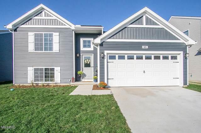4017 Sumner Drive, Watervliet, MI 49098 (MLS #21027666) :: BlueWest Properties