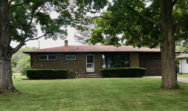 428 Waverly Drive, Benton Harbor, MI 49022 (MLS #21027689) :: Ron Ekema Team
