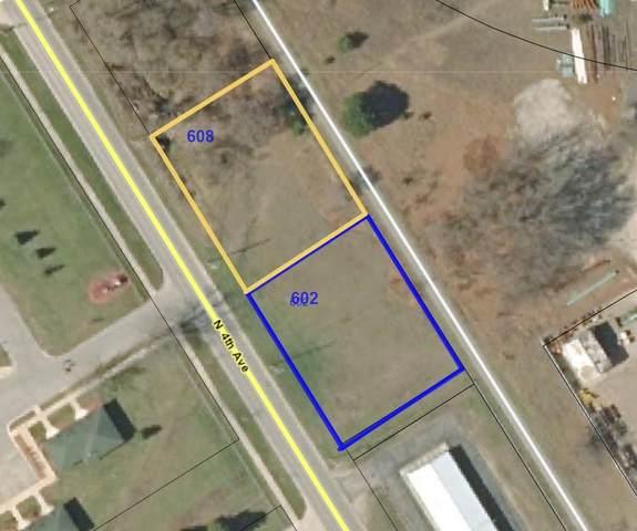 602 N 4th Avenue, Big Rapids, MI 49307 (MLS #21027708) :: BlueWest Properties