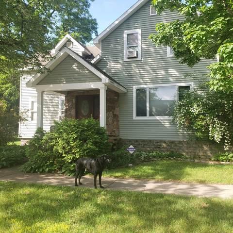 505 Maple Street, Grayling, MI 49738 (MLS #21027739) :: BlueWest Properties
