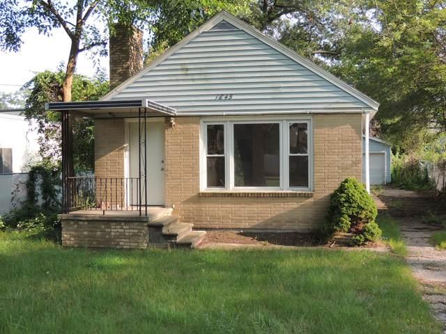 1845 Manor Drive, Norton Shores, MI 49441 (MLS #21027742) :: Deb Stevenson Group - Greenridge Realty