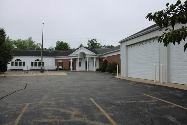 438 Forest Street, Kalamazoo, MI 49001 (MLS #21027773) :: BlueWest Properties
